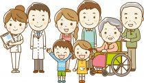 長期入院・高齢者施設への入所時に愛知県名古屋市のレゴーニによる空き家管理サービスの活用が便利
